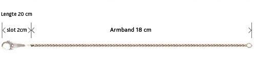 TROLLBEADS-armband-20cm